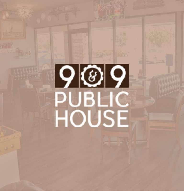 909 Public House