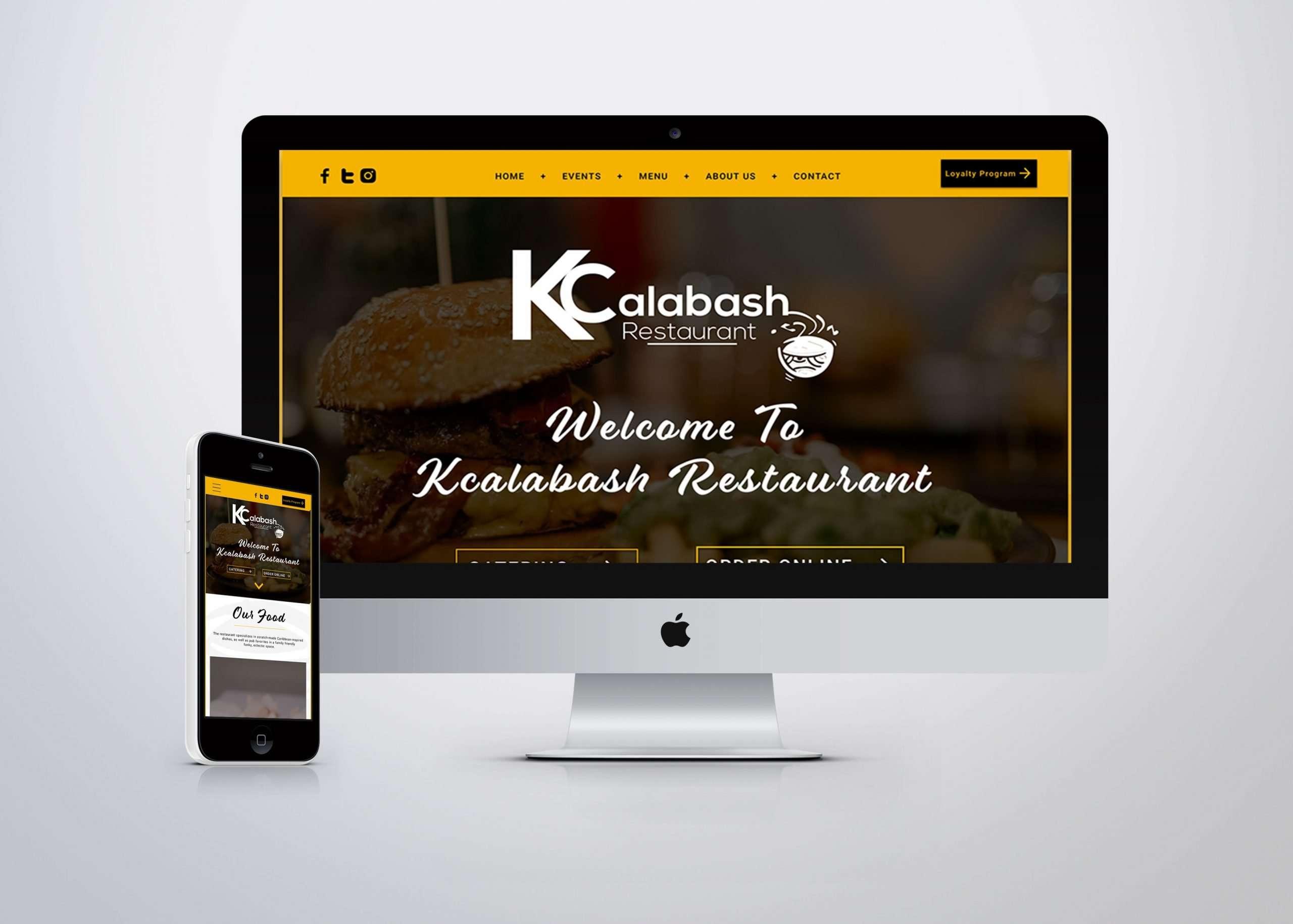 kccalabash website