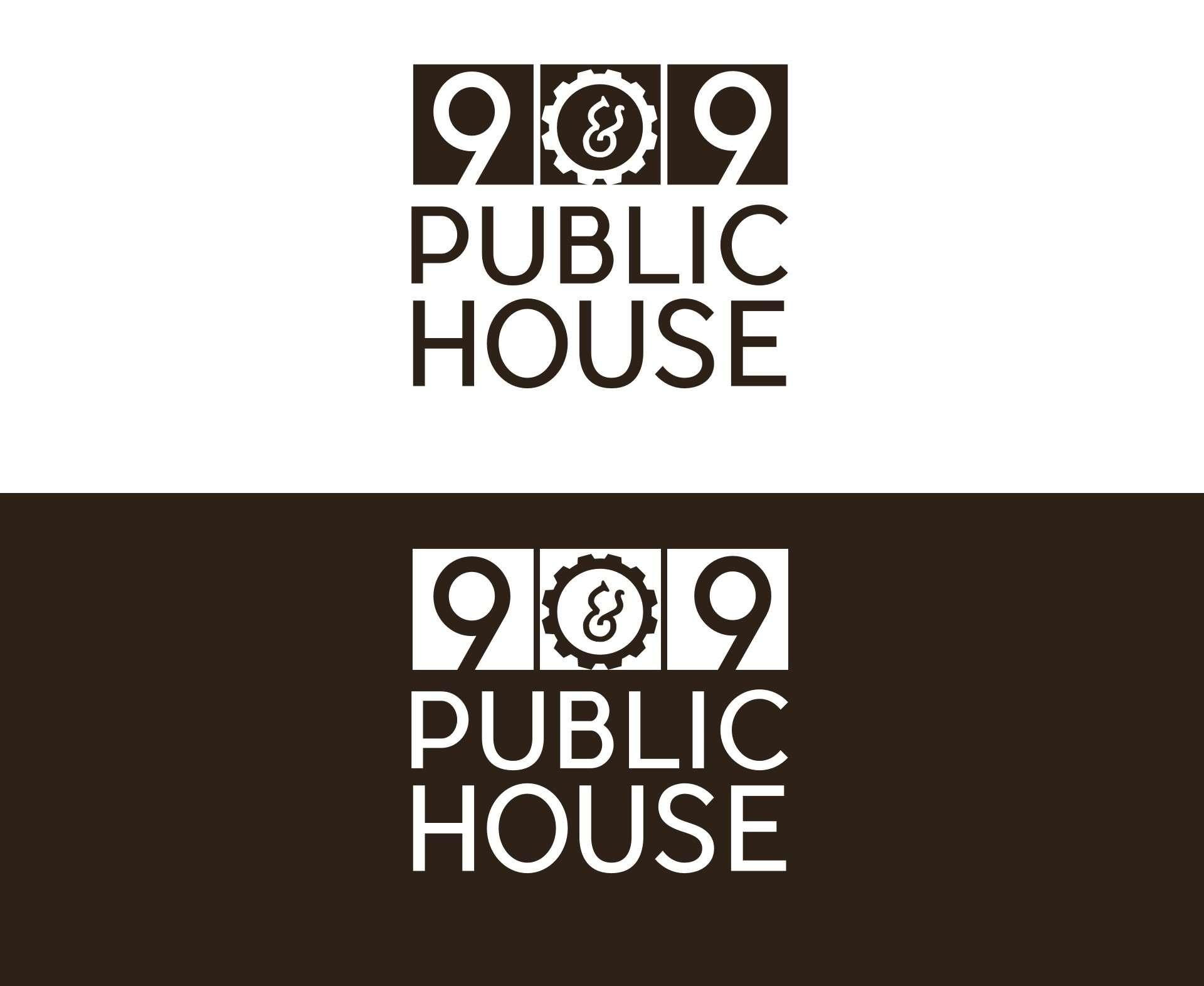 909 logo