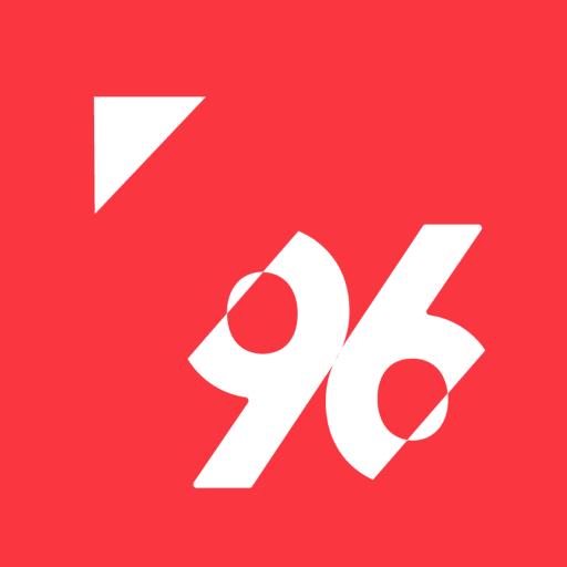 96 Creative Labs logo