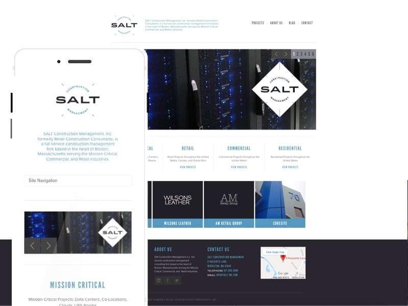 salt website
