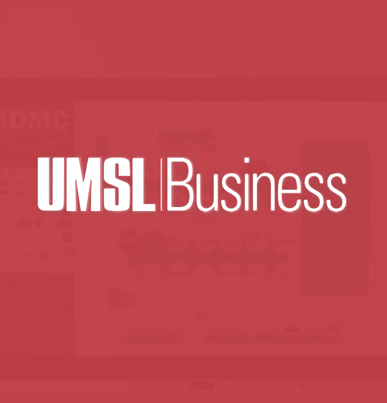 University of Missouri–St. Louis